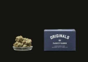 The Oakstradam OG Strain by Originals Is One Of California's Strongest Indicas