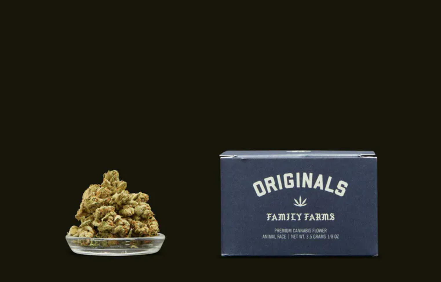 Complete Guide To Buying Originals Weed At Originals Factory & Weed Shop
